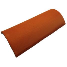 Teja Solera de 40 cm.